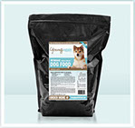 Young Again Adult Dog Food 40/16